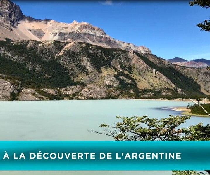 Visite en Argentine
