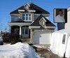 La Ville de Laval prétend que Giovanna Addona Bino et Delourne Thierry-Paul (en mortaise) exploitent un club échangiste dans cette résidence qu'ils louent sur la rue Teasdale.