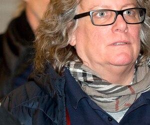 Chantal Racette, présidente du Syndicat