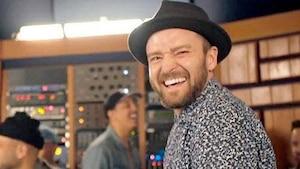 Image principale de l'article Can't Stop the Feeling : le futur hit de l'été signé Justin Timberlake