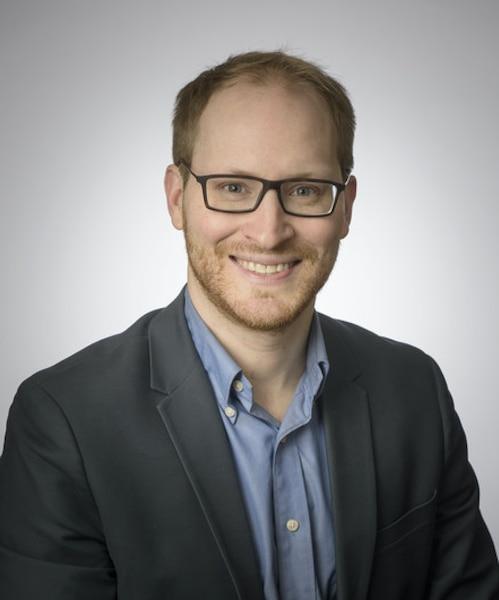 Le professeur de droit de l'Université de Sherbrooke, Guillaume Rousseau