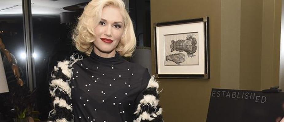 Image principale de l'article Copiez le look: Gwen Stefani