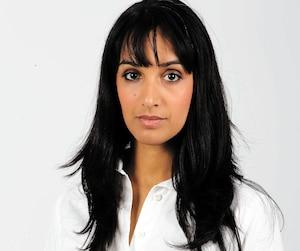 Althia Raj