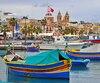 Valletta, capitale de Malte, offre un charme d'antan qui saura inspirer les amants nostalgiques.