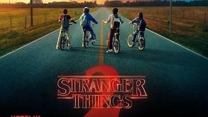 Image principale de l'article Sois prêt pour la 2e saison de Stanger Things