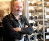 Cédric Klapisch a installé sa caméra en Bourgogne, dans un vignoble, pour son nouveau film. Pourquoi ? «J'aime le vin», répond-il tout simplement. Et il le prouve dans une des scènes du film.