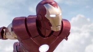 Devenir Iron Man, c'est maintenant possible!