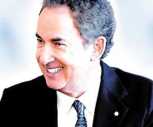 Gerry Schwartz