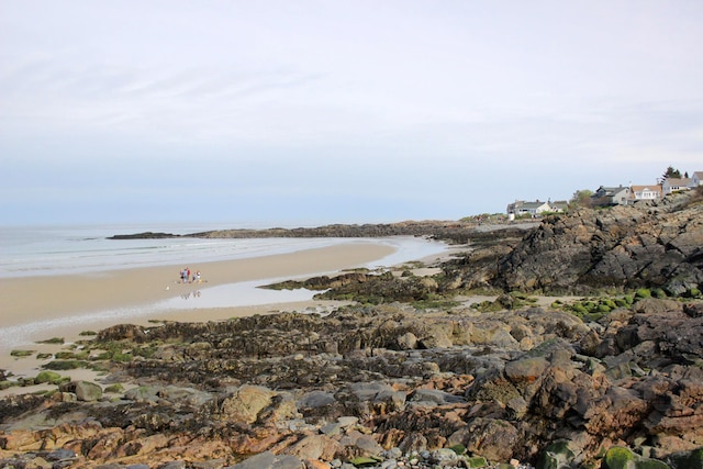 Le long de la Marginal Way, les paysages se donnent des airs d'Irlande