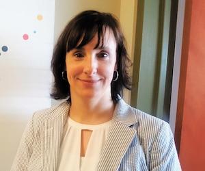 Annie Aimé est l'une des seules chercheuses à étudier l'intimidation liée au poids chez les jeunes.