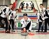 L'équipe Patry a décidé de lancer une pétition sur Internet afin de participer aux prochains Jeux du Canada.