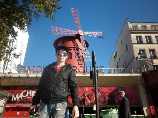 Luka Rocco Magnotta en France