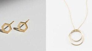 Image principale de l'article Shopping: 15 bijoux intemporels