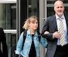 Allison Mack a été libérée après avoir payé une caution de 5M$ américains.
