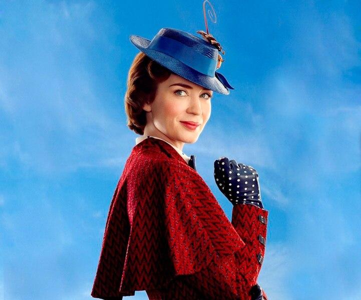 10 choses à savoir sur «Le retour de Mary Poppins»:
