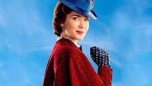 Image principale de l'article 10 choses à savoir sur «Le retour de Mary Poppins»