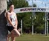 Entrée à l'université d'Arizona en janvier 2010, Julie Labonté a terminé son parcours en 2015 lorsque le scandale a éclaté: sa colocataire et meilleure amie aurait vécu sous l'emprise sexuelle de leur entraîneur durant deux années et demie.