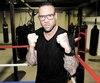 David Whittom avait été hospitalisé peu après son dernier combat en raison d'une hémorragie cérébrale.