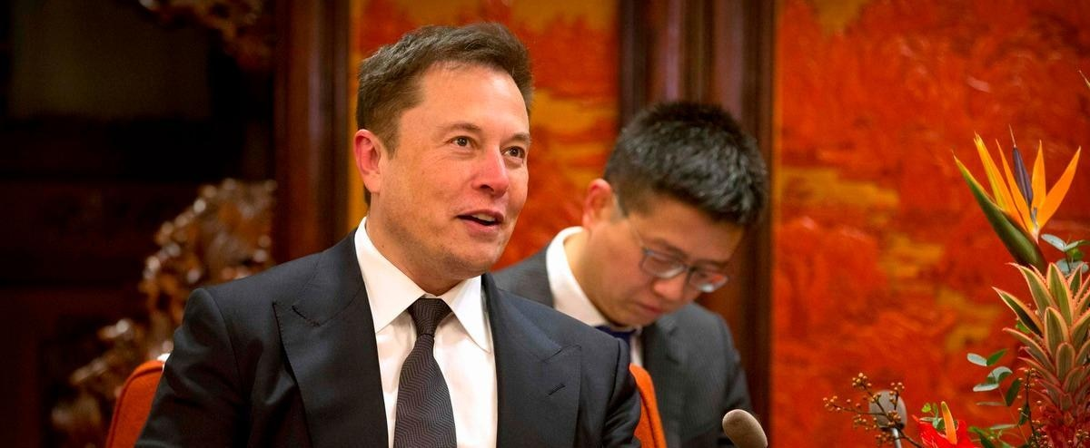La Chine Propose A Elon Musk Un Permis De Residence Permanente
