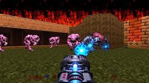 Image principale de l'article Doom 64 s'en vient sur la Switch et on capote