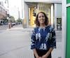 Selon la directrice de Cactus Montréal Sandhi Vadlamudy, le centre d'injection supervisée géré par son organisme a connu un excellent départ, avec plus d'une quarantaine de passages par jour depuis l'ouverture lundi dernier.