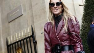 Image principale de l'article Céline Dion méconnaissable
