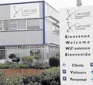 Lagassé Communications & Industries et Lagassé Technologies