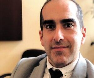 Jean-François Gibeault, Directeur du service de la recherche, Bureau d'enquête, agence QMI