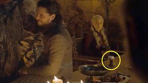 Image principale de l'article Un café moderne dans une scène de Game of Thrones
