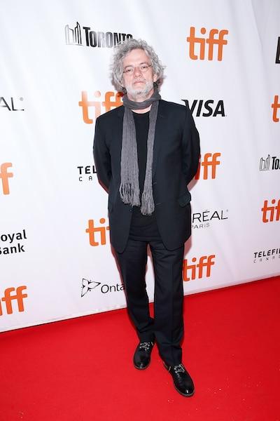 Le cinéaste François Girard.