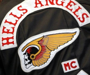 Bloc Hells Angels