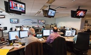 Les salles de nouvelles de Montréal ont été secouées par l'annonce d'une enquête qui s'intéressera inévitablement aux sources journalistiques.