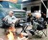 Plusieurs amateurs de camping ont adopté le camping Saint-Bernard afin de pouvoir y pratiquer leurs activités favorites, tout en profitant de la nature.