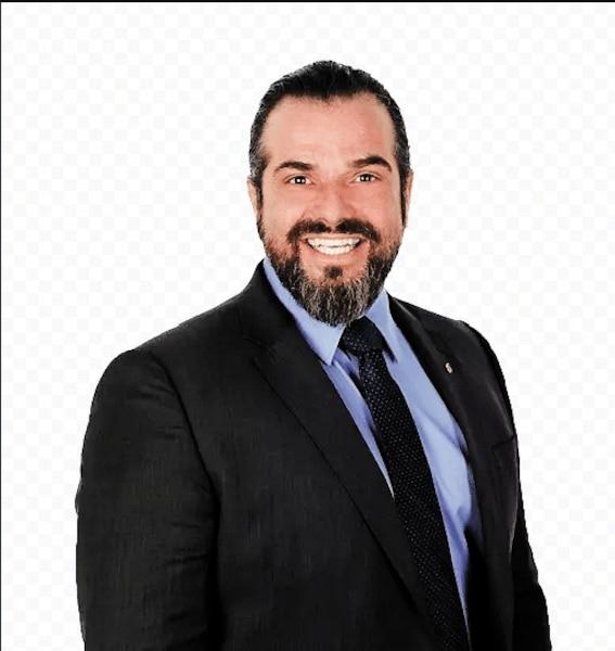 Bill Panagiotakopoulos<br /> Beleave<br />5,6M$