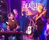 Le quatuor The Beatles Acoustic revisite à sa manière l'œuvre originale du Fab Four. Il sera de passage à Jonquière le 14 mai