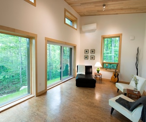 Un plancher écologique et durable a un effet positif sur votre qualité de vie et sur l'environnement en général.