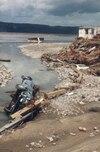 Une dizaine de personnes ont perdu la vie en juillet 1996, lorsque des pluies torrentielles se sont abattues sur le Saguenay-Lac-Saint-Jean. Afin d'éviter une tragédie comme celle du déluge, le maire de Saguenay aimerait mettre sur pied une commission sur la sécurité.