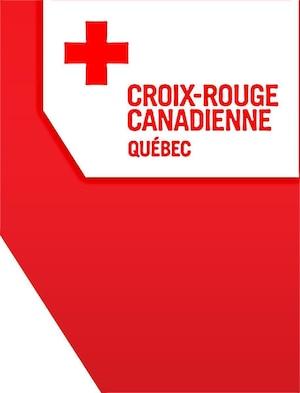 Croix Rouge Canadienne Québec