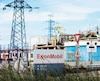 La CDPQ détenait pour 1,1G$ d'actions d'Exxon Mobil à la fin de 2017. Ici, une raffinerie de la pétrolière, en France.