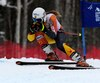 Valérie Grenier recevra le prix d'athlète féminine de l'année donné par Canada Alpin samedi soir à Mont-Tremblant.