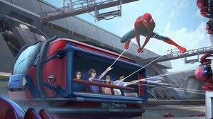 Un parc d'attractions Avengers est en préparation!