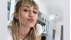 Image principale de l'article Miley Cyrus a officiellement un nouveau chum
