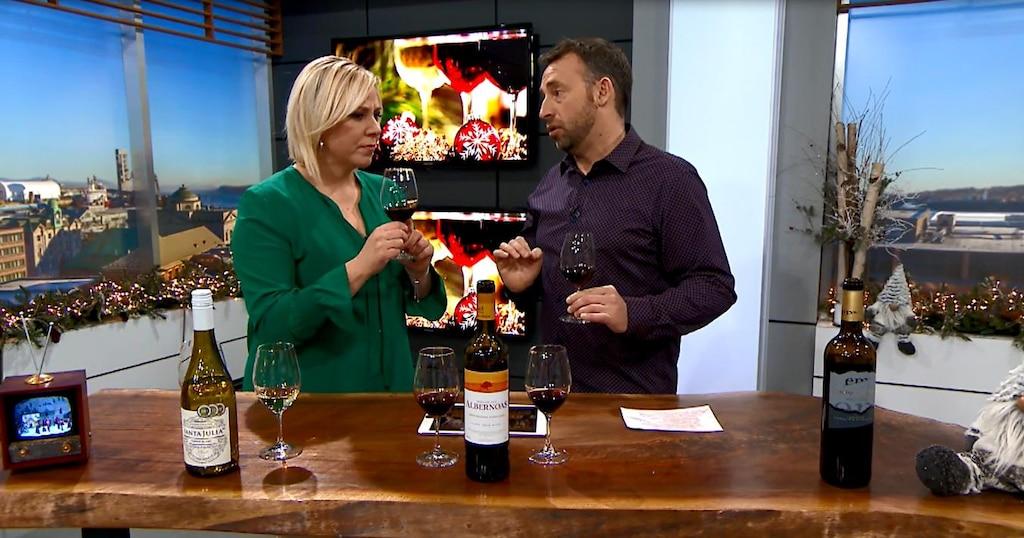 Des vins à mettre en réserve pour les Fêtes
