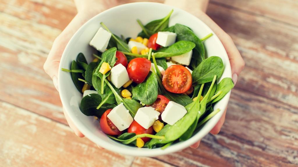 7 habitudes alimentaires pour être mieux sans sa peau