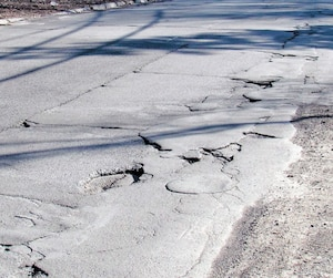 Le boulevard Gouin Est remporte la palme du palmarès des pires routes du Québec 2019, réalisé par CAA-Québec pour la 2<sup>e</sup> année consécutive.