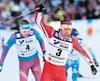 Alex Harvey s'est rappelé les souvenirs de sa victoire au 50km des championnats du monde de 2017, à Lahti, en Finlande, pour construire la défense de son titre, dimanche, en Autriche.
