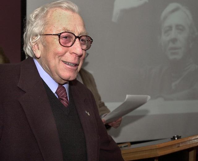 Paul Hébert en 2003