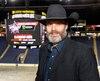 Maintenant dans la quarantaine avancée, Curtis Leschyshyn a troqué le casque de hockey pour le chapeau de cowboy, mais ses souvenirs de l'époque des Nordiques sont toujours aussi vifs.