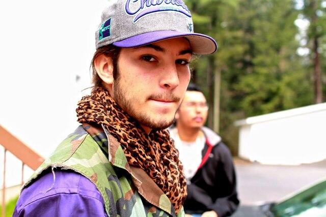 Cole Cross, 21 ans
