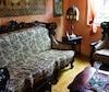 Pour environ 120 $ canadiens, les touristes peuvent visiter le village natal de Bob Marley, Nine Miles. La visite commence par la maison où la mère de Bob a vécu jusqu'à sa mort.